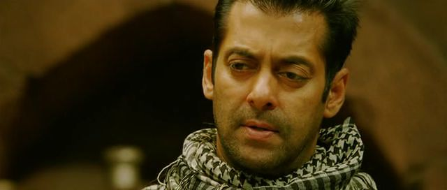Screen Shot Of Hindi Movie Ek Tha Tiger (2012) Download And Watch Online Free at worldfree4u.com