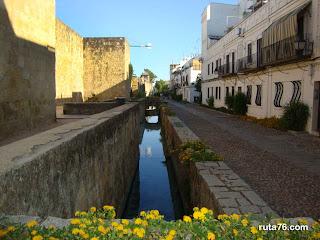 Calle Cairuán Cordoba andalucia