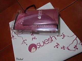 Suesh