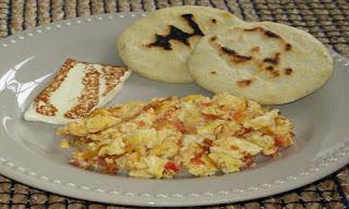Yanuba: Una variedad en comida a domicilio