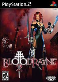 Free Download Games BloodRayne 2 PCSX2 ISO Untuk KOmputer Full Version ZGASPC