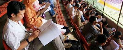 Hari ini Pengumuman Hasil Tes CPNS 2013 diumumkan di Kemenpan dan BKN.