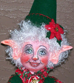 POINSETTIA ELF SHERRIE