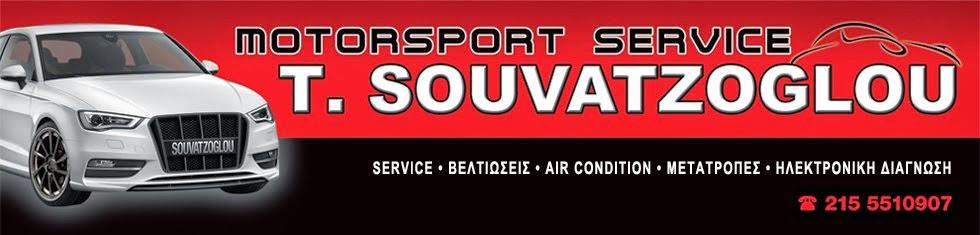 T. Souvatzoglou MotorSport Service