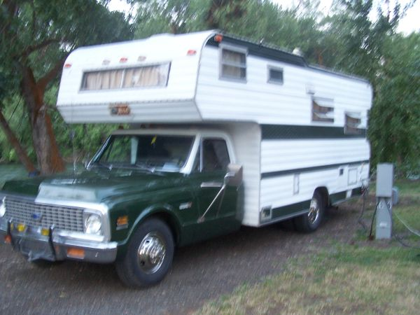 Cars Trucks Bikes Campers And More Cars 1972 Chevy