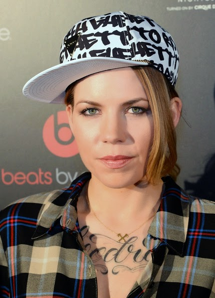 If It S Too Loud The Curious Case Of Skylar Grey The Harrowing