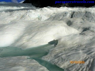 Visita al Glaciar Fox: Excursion en Helihike