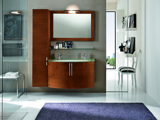 Home Improvement Ideas: Muebles para Cuarto de Baño Creativos y ...