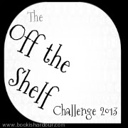Off the Shelf Challenge 2013