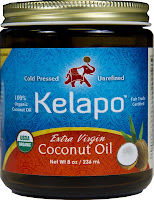 Kelapo Coconut Oil Giveaway (US & Canada; 03/20)