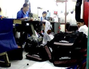 Tempat Usaha Jakarta Timur