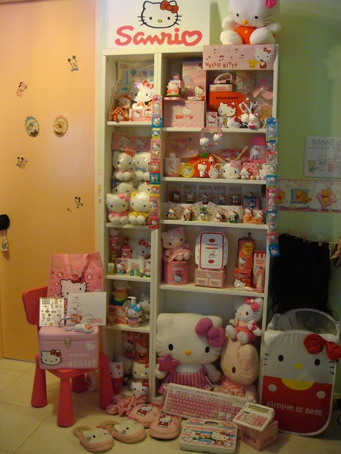 ♥Hello Kitty World♥