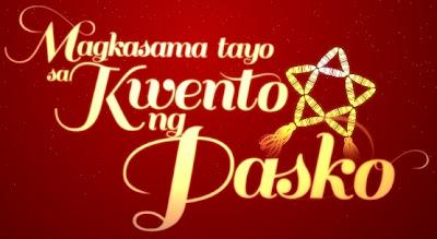 ABS-CBN 2013 Christmas Station ID - 'Magkasama Tayo Sa Kwento ng Pasko' (Full Video)