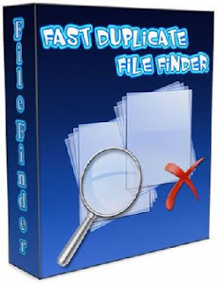 remove duplicate files on your hard disk. To detect duplicates Fast Duplicate File Finder analyzes the content, so that the same files are found