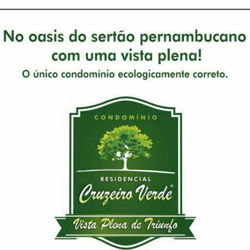 Residencial Cruzeiro Verde