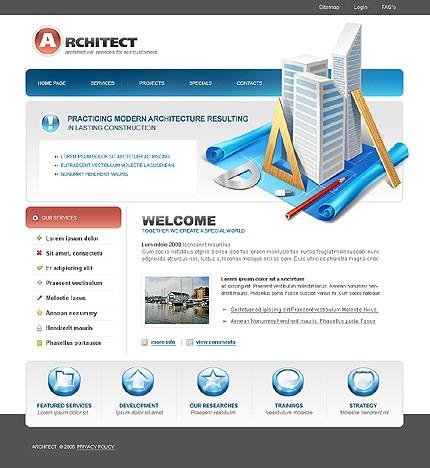 Architecture Websites7