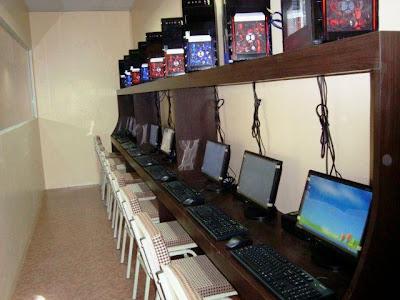 Hotspot Internet Cafe Ormond Beach