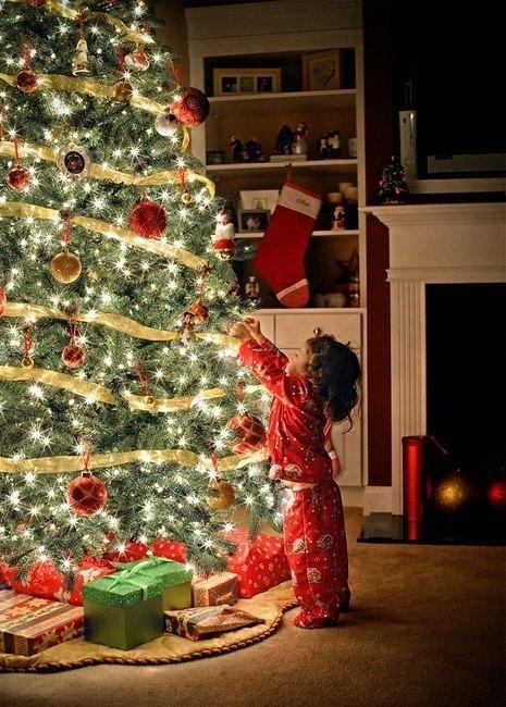 1) CHRISTMAS!