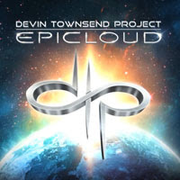 The Top 50 Albums of 2012: 35. Devin Townsend Project - Epicloud