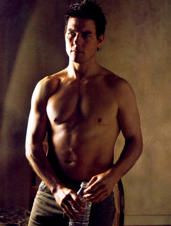 Tom cruise desnuda picture 56