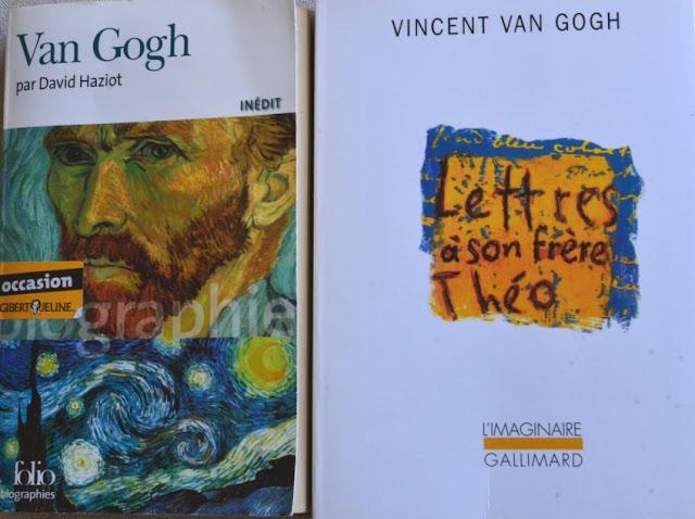 Van Gogh  - biographie et correspondance