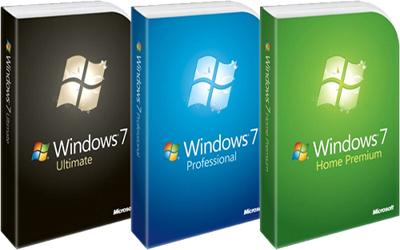 Katalog Windows 7