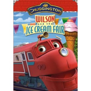 Wilson and the Ice Cream Fair Movie