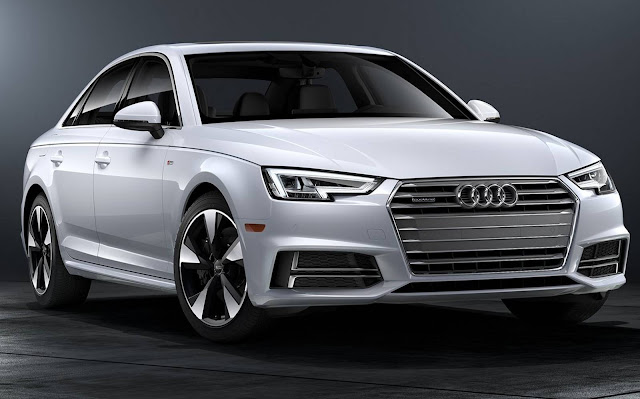 Novo Audi A4 2017 - Preço