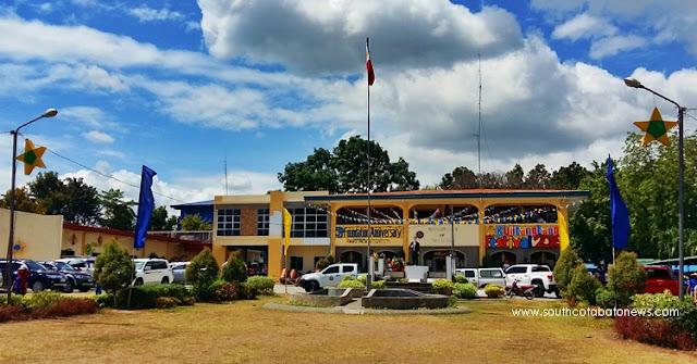 Tantangan celebrate Kulitangtang Festival