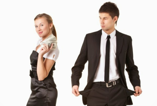 Submissive more successful than Dominant - BDSM Relationships