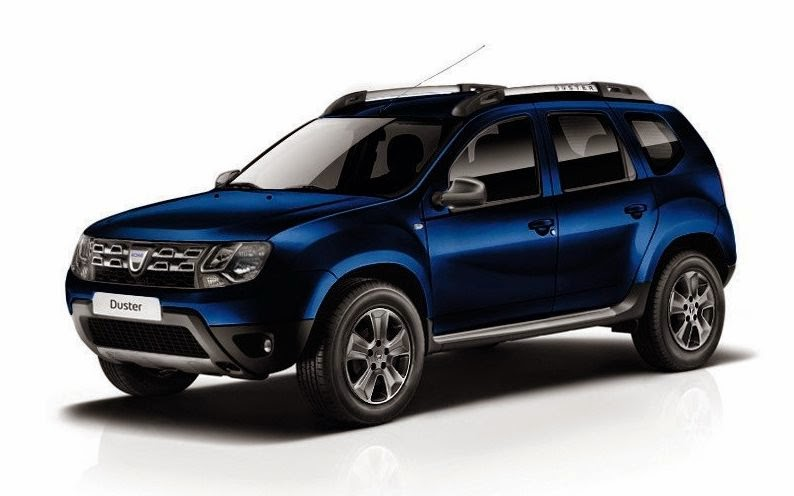 la gazette automobile dacia duster 10 ans une s rie limit e pour le 10 me anniversaire de. Black Bedroom Furniture Sets. Home Design Ideas