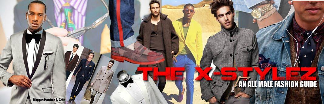 The X-Stylez