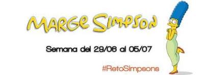 Reto Simpsons