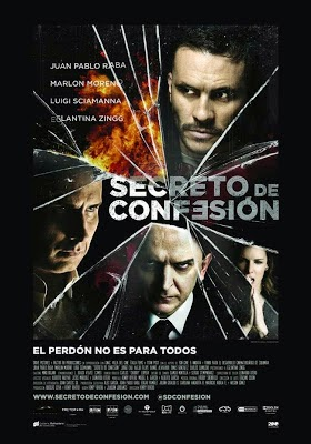 Secreto de confesión – DVDRIP LATINO