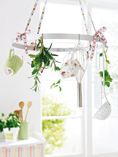 Vicky's Home: Ideas para una cocina creativa /Ideas for creative ...