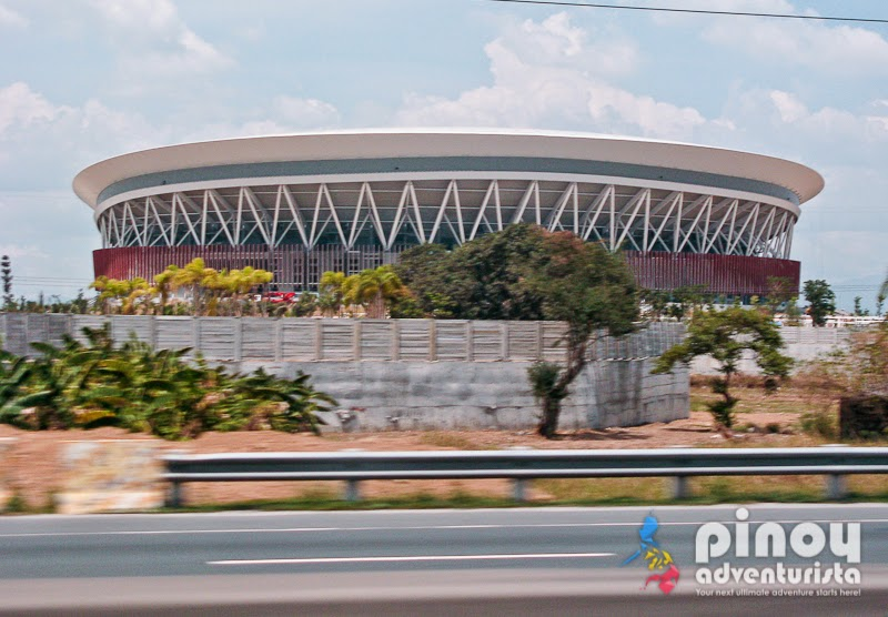 Largest Indoor Arena is
