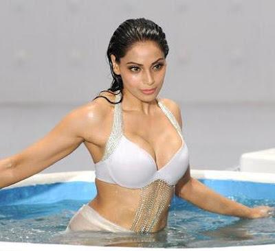spicy :bipasha basu raaz 3 movie bikini hot images