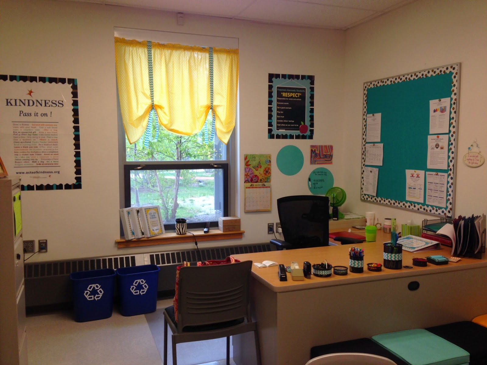 New  Decked My Walls Tips For Setting Up Your School Counseling Office