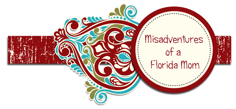Misadventures of a Florida Mom