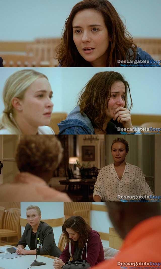 Custodia (2016) HD 720p Latino