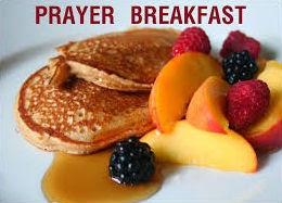 Dhuhaa (Breakfast) Prayer