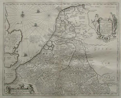 Holland in 1600
