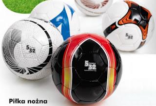 Piłka nożna Biedronka