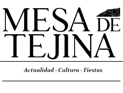 MESA DE TEJINA PUBLICACIÓN