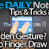 Galaxy Note 3 Tips & Tricks Episode 29: New Android 4.3 Gestures + Firmware Update For S Voice