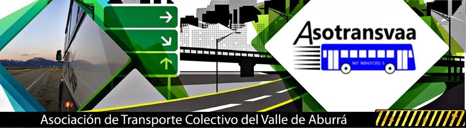 Asociación de Transporte Colectivo del Valle de Aburrá