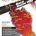 Laluan Terlibat : Le Tour De Langkawi 2013
