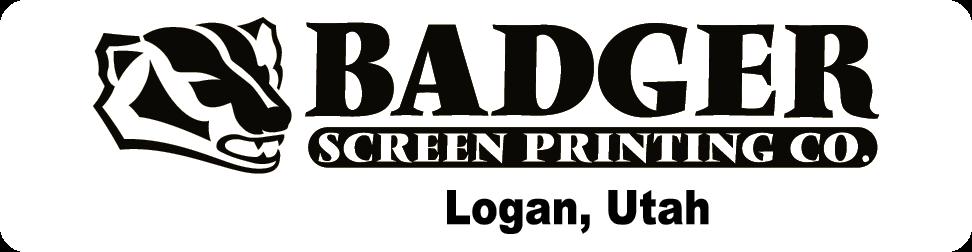 Badger Screen Printing