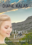 HOPEFUL HEART - An Inspirational Historical Romance Set in the West