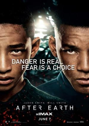 After Earth 2013 Full Movie Free DVD RIP Watch Online